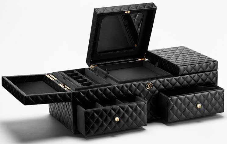Chanel Jewelry Boxes 5 - O nás